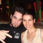 Dimitra with Evanescence