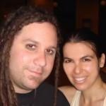 Dimitra with Evanescence 2